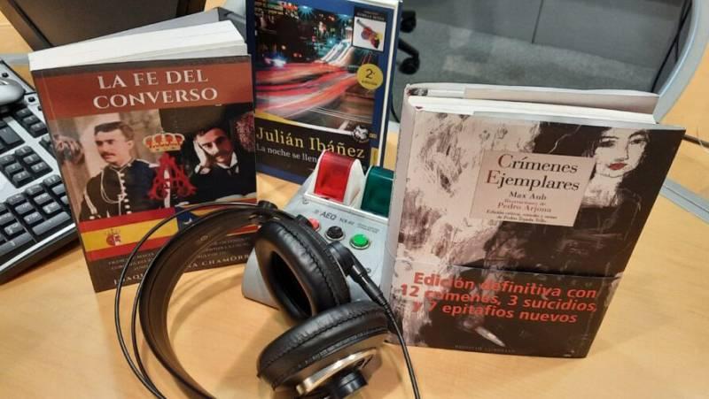 Sexto continente - Crónica negra de nuestro tiempo - 20/03/21 - escuchar ahora