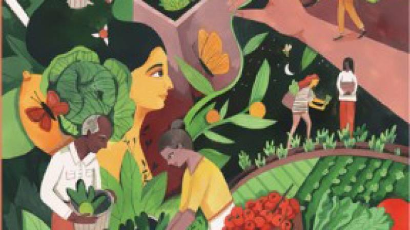 Vida verde - Semillas - 20/03/21 - escuchar ahora