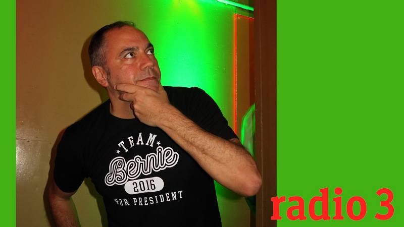 En Radio 3 - Pepe Colubi - 20/03/21 - escuchar ahora