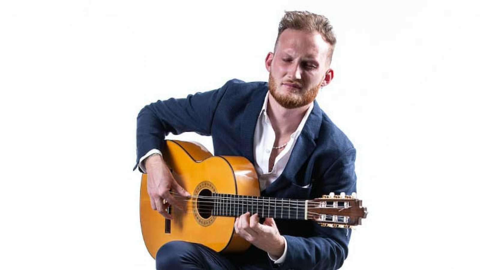 Tiempo Flamenco - Cautivados por la guitarra de Pepe Fernández - 21/03/21 - escuchar ahora