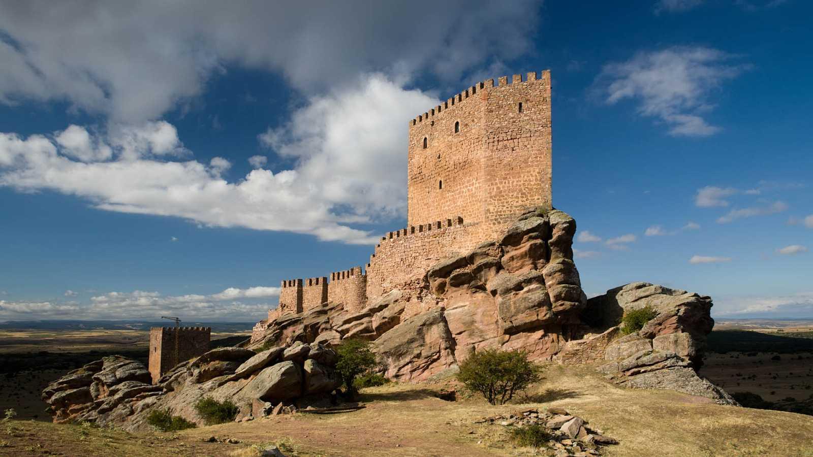 En clave Turismo - España, plató de cine - 19/03/21 - escuchar ahora
