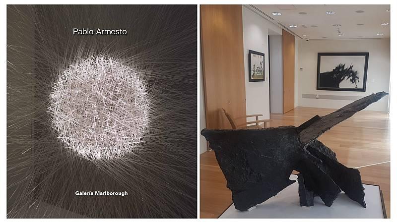 Palabra de arte - Pablo Armesto y Fernando Zobel - 20/03/21 - Escuchar ahora