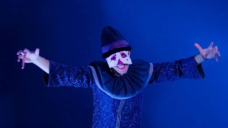 La sala - Lo que hay detrás de 'El pájaro azul', por Berta Tapia - 21/03/21 - Escuchar ahora