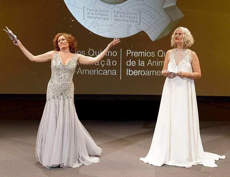 De cine - Nominaciones IV Premios Quirino de Animación Iberoamericana - 22/03/21 - Escuchar ahora