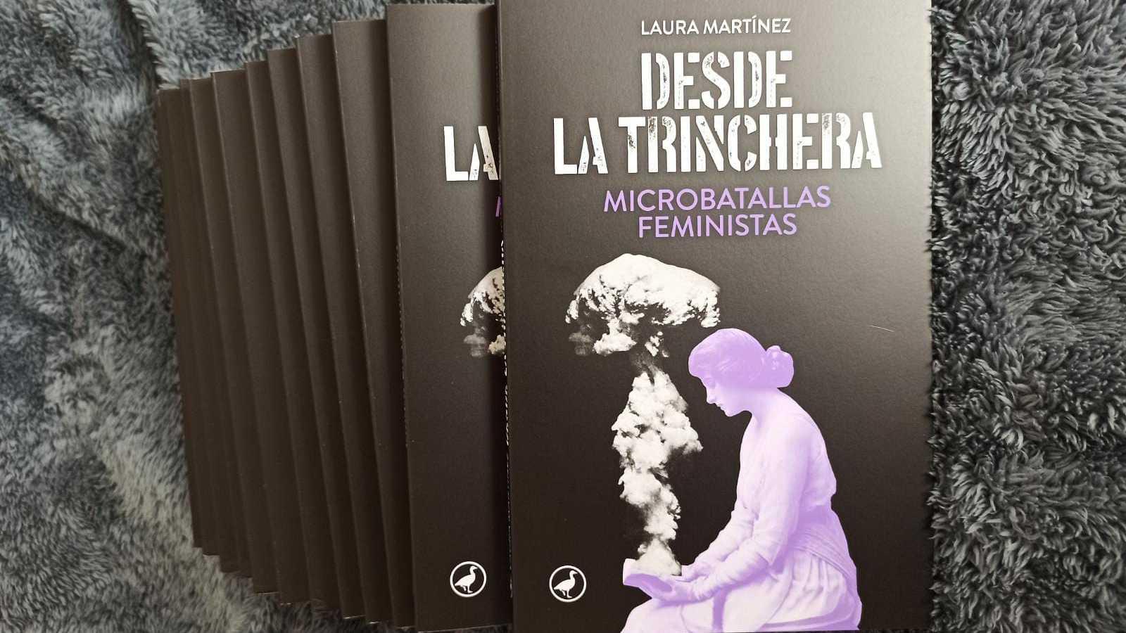 Artesfera - Desde la Trinchera. Microbatallas feministas - 22/03/21 - escuchar ahora