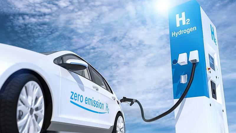 Más cerca - El hidrógeno como alternativa a los derivados del petróleo - Escuchar ahora