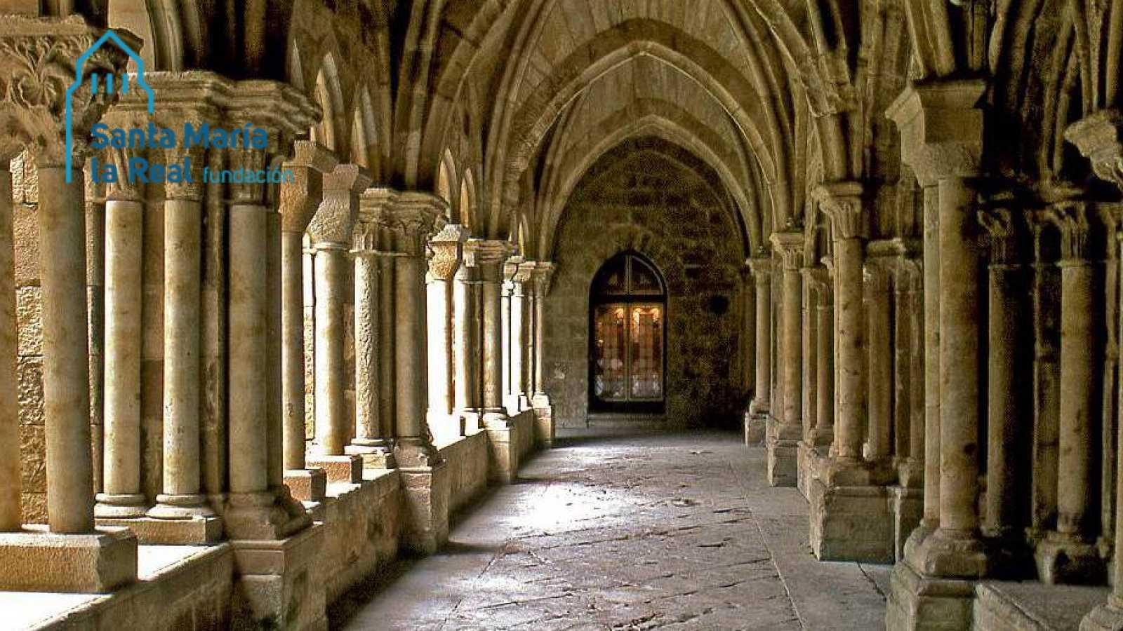 En clave Turismo - Fundación Santa Mª la Real: actividades y nueva sede en Madrid - 22/03/21 - escuchar ahora