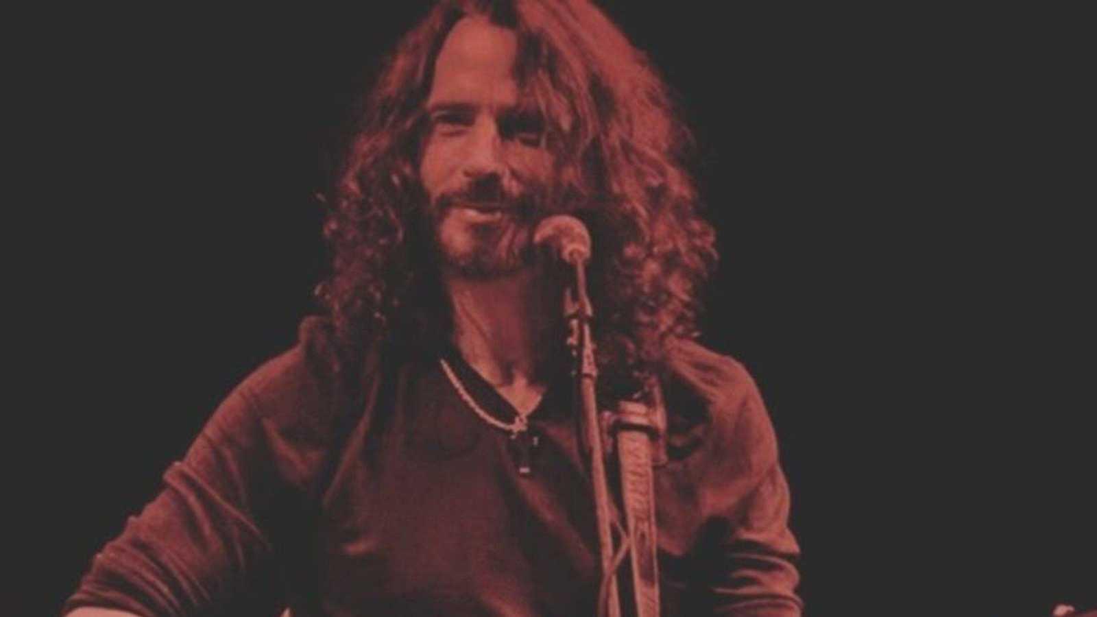 180 grados - Chris Cornell, Delaporte ft Belako, Julia Stone y King Hannah - 22/03/21 - escuchar ahora