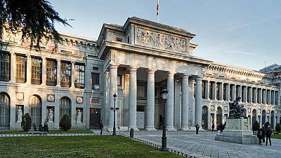 14 horas - Carmen Sánchez, la profesora que dejó su herencia al Museo del Prado - Escuchar ahora