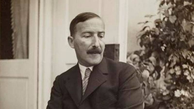Por las fronteras de Europa - Stefan Zweig: Memorias de un europeo - Escuchar ahora