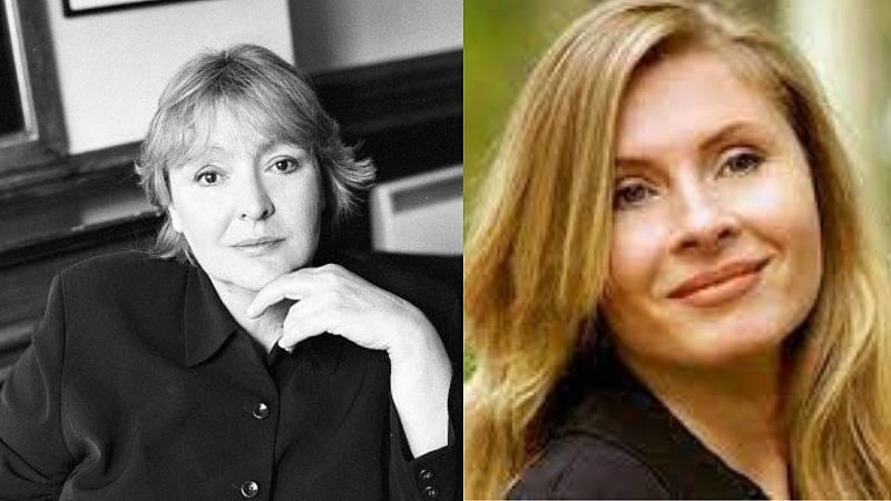 Por las fronteras de Europa - Dubravka Ugresic y Tatiana Tibuleac, escritoras centroeuropeas - Escuchar ahora
