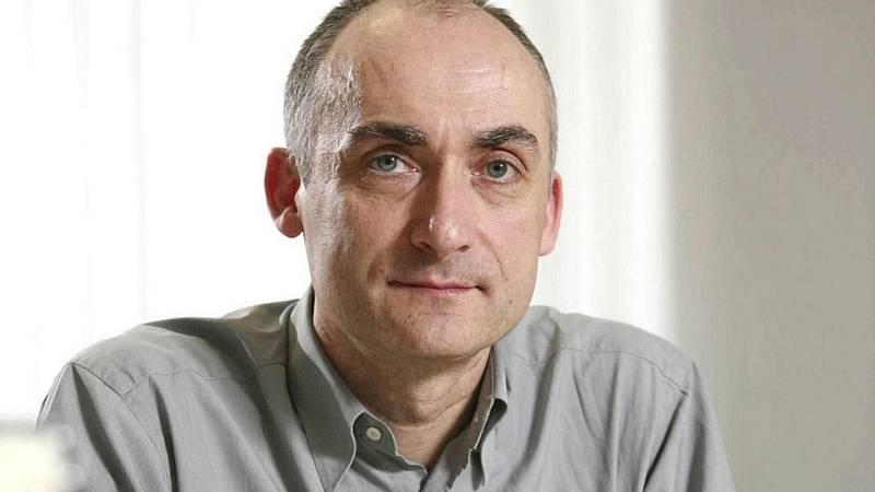El ojo crítico - Josep María Esquirol, presenta 'Humano, más humano'- 2021/03/22