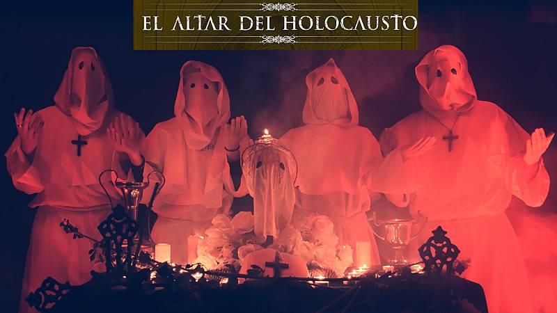 El vuelo del Fénix - Insomnium y El Altar del Holocausto - 22/03/21 - escuchar ahora
