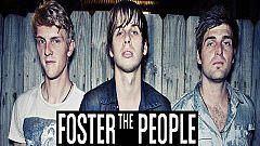 Próxima parada - Roosevelt, Foster The People y Django Django - 05/05/21