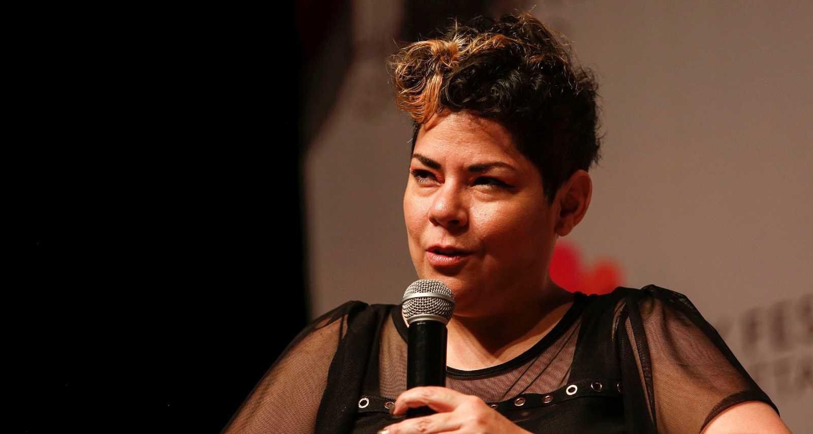 Hora América en Radio 5 - 'Sacrificios humanos', de María Fernanda Ampuero - 23/03/21 - Escuchar ahora