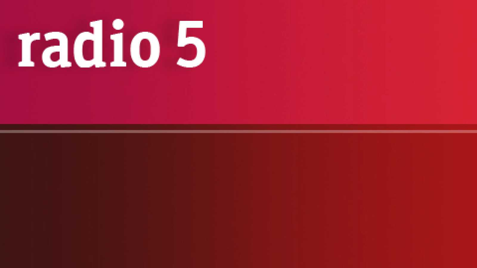 Reportajes en Radio-5 - Aula del Bosque El Amogable - 23/03/21 - Escuchar ahora