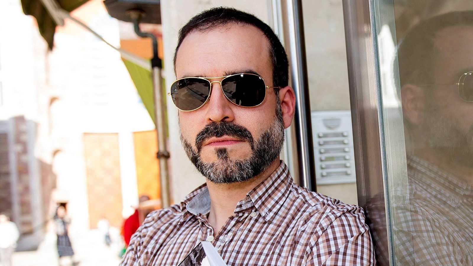 """Las mañanas de RNE con Íñigo Alfonso - Gaizka Fernández: """"Hay que reconocer a todas las víctimas, todas las violencias fueron injustas"""" - Escuchar ahora"""