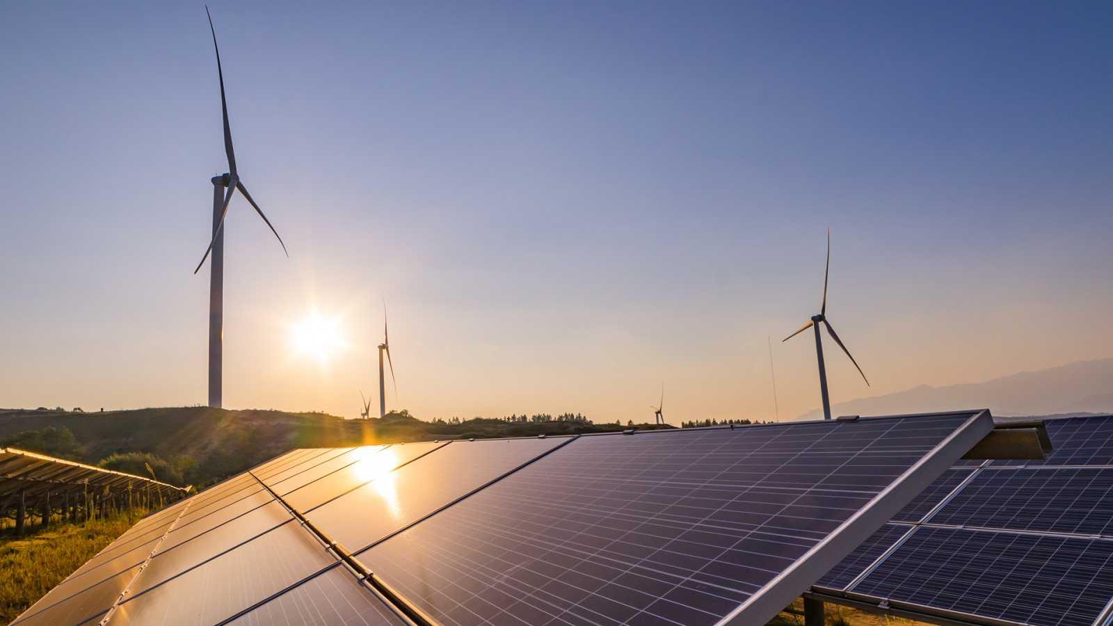 Reportajes Emisoras - Teruel - Energías renovables a debate  - 23/03/21 - Escuchar ahora