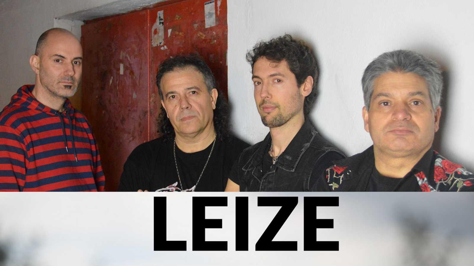El Vuelo del Fénix - Leize y Havamal - 23/03/21 - escuchar ahora