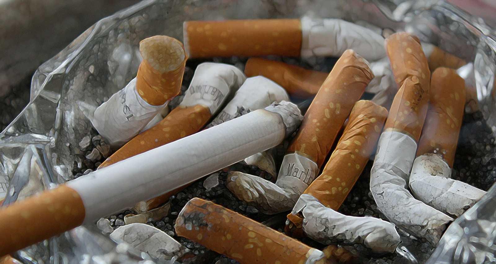 Adicciones - Fumar menos no es la respuesta - 24/03/21 - Escuchar ahora