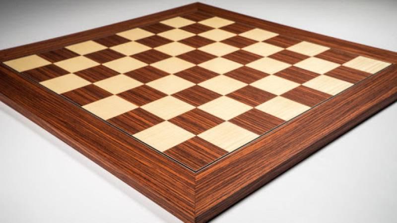 Marca España - Los tableros de ajedrez españoles de 'Gambito de dama' - 24/03/21 - escuchar ahora