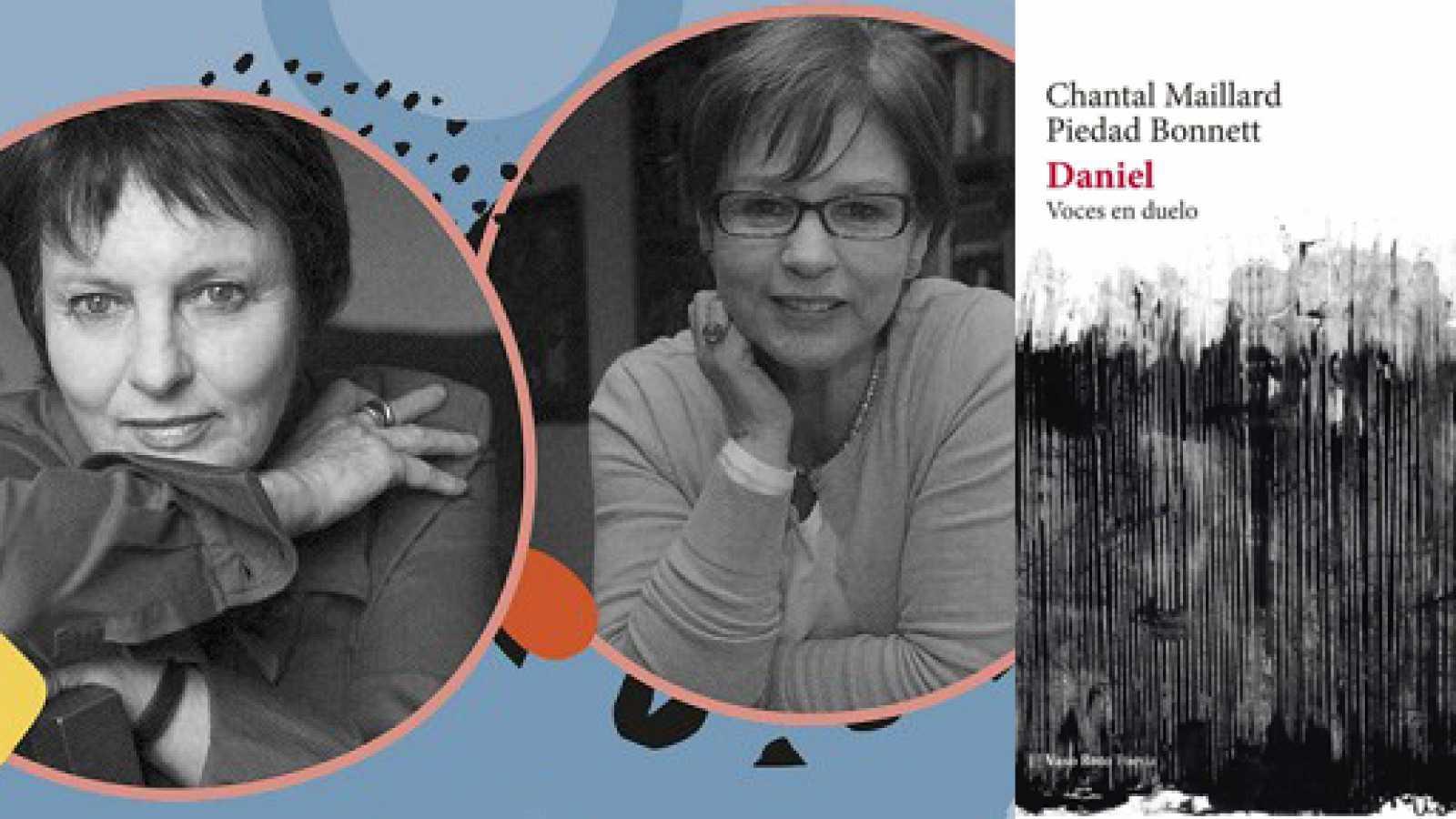 Artesfera - Daniel, voces en duelo - 24/03/21 - escuchar ahora