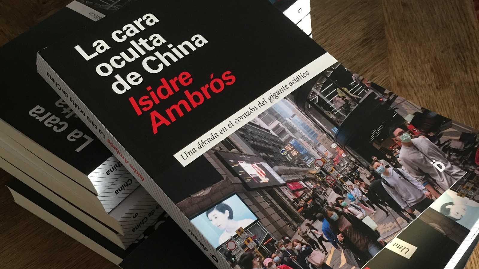 Asia hoy - Vivencias de un corresponsal en China - 24/03/21 - escuchar ahora