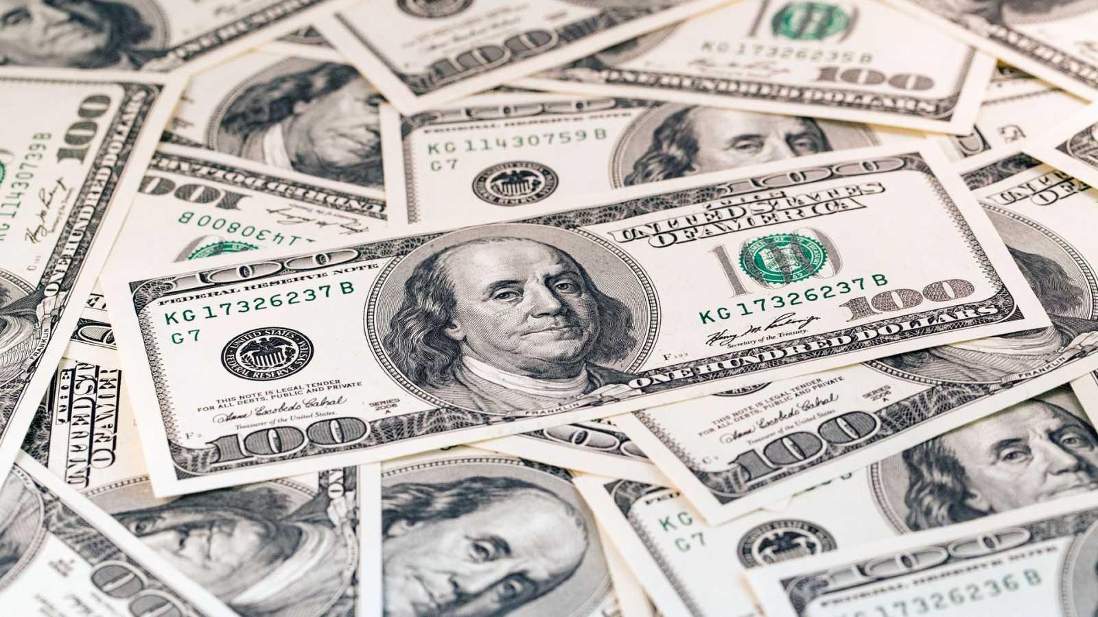 El palabrero - El dólar y el peso - 24/03/21 - Escuchar ahora