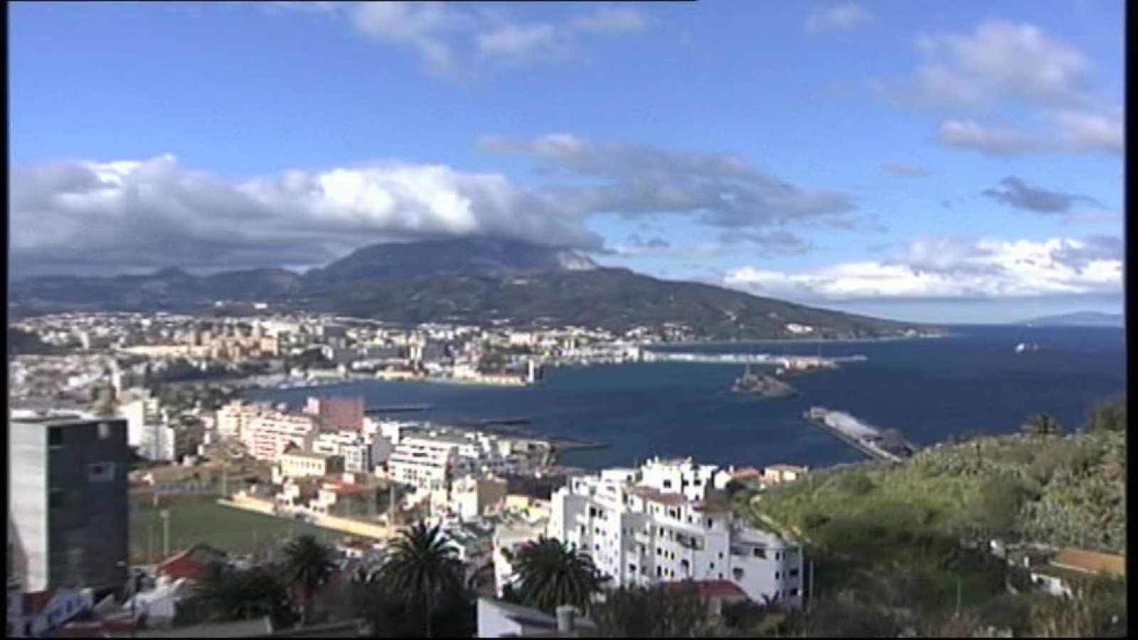 Reportajes Emisoras - Ceuta - Proyecto 'Ceuta, ciudad de la Formación Profesional' - 25/03/21 - Escuchar ahora