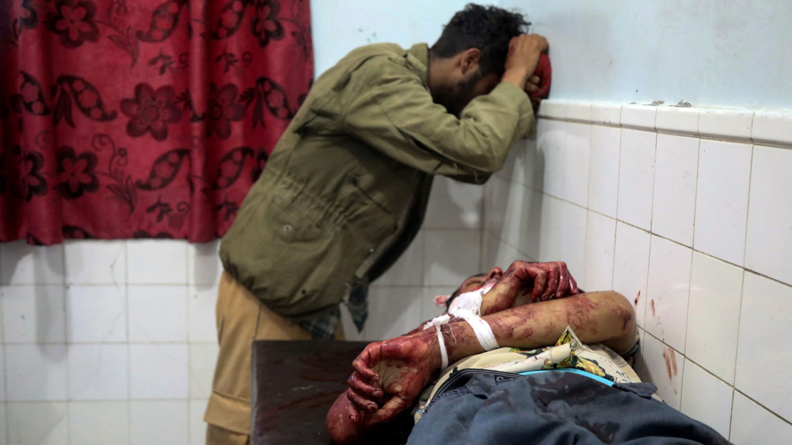 Reportajes 5 continentes - Seis años de muerte en Yemen - Escuchar ahora