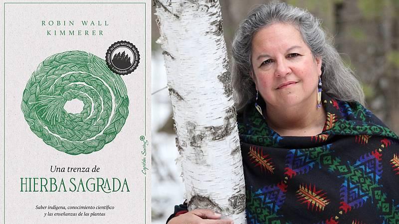 Vida verde - Una trenza de hierba sagrada - 27/03/21 - escuchar ahora