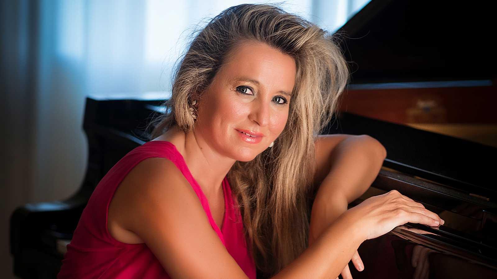 Entrevista a Paula Coronas 'Femmes d'Espagne' - escuchar ahora