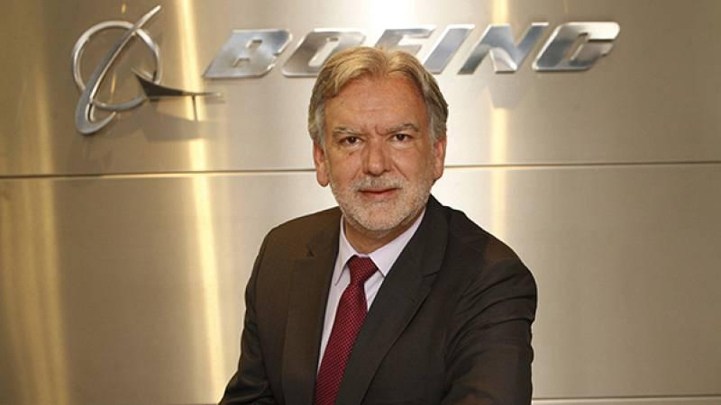 Marca España - José Enrique Román, un español al frente de la I+D de Boeing - 25/03/21 - escuchar ahora