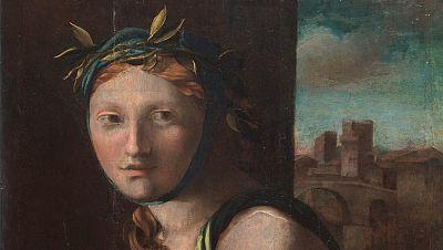 Punto de enlace - 'El legado de Carmen Sánchez. La última lección', en el Museo del Prado - 26/03/21 - escuchar ahora