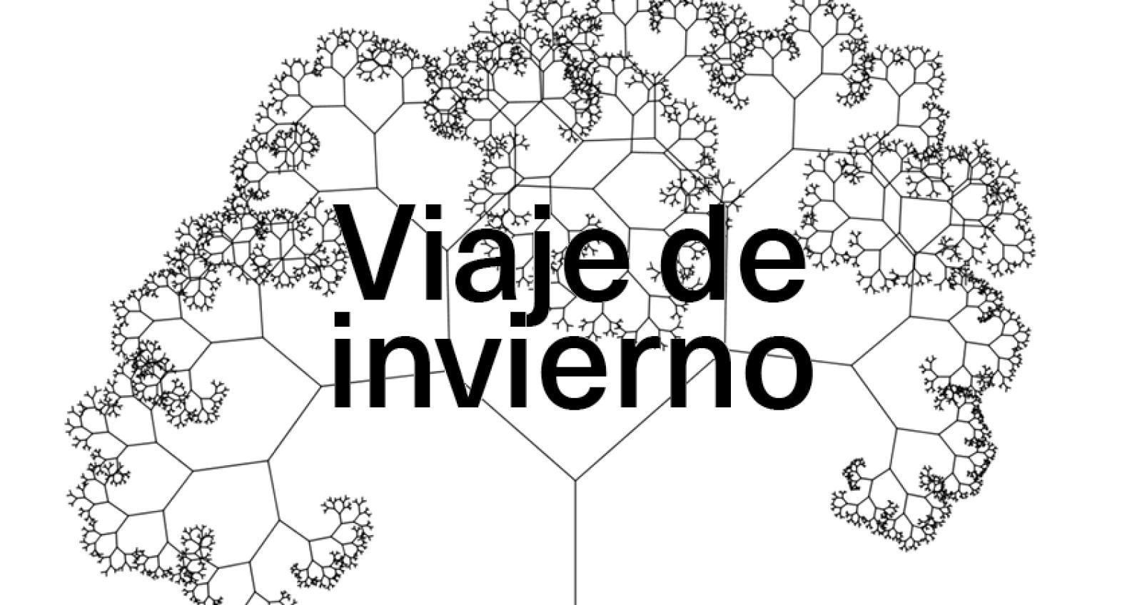 Reportaje sobre 'Viaje de invierno' en CentroCentro - escuchar ahora