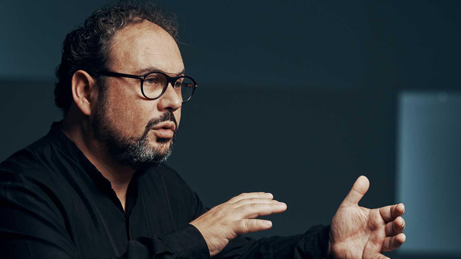 Marco Antonio García de Paz 'El León de Oro' - escuchar ahora