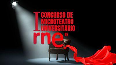 Las cuñas de RNE - I Concurso de Microteatro Universitario de RNE - Escuchar ahora