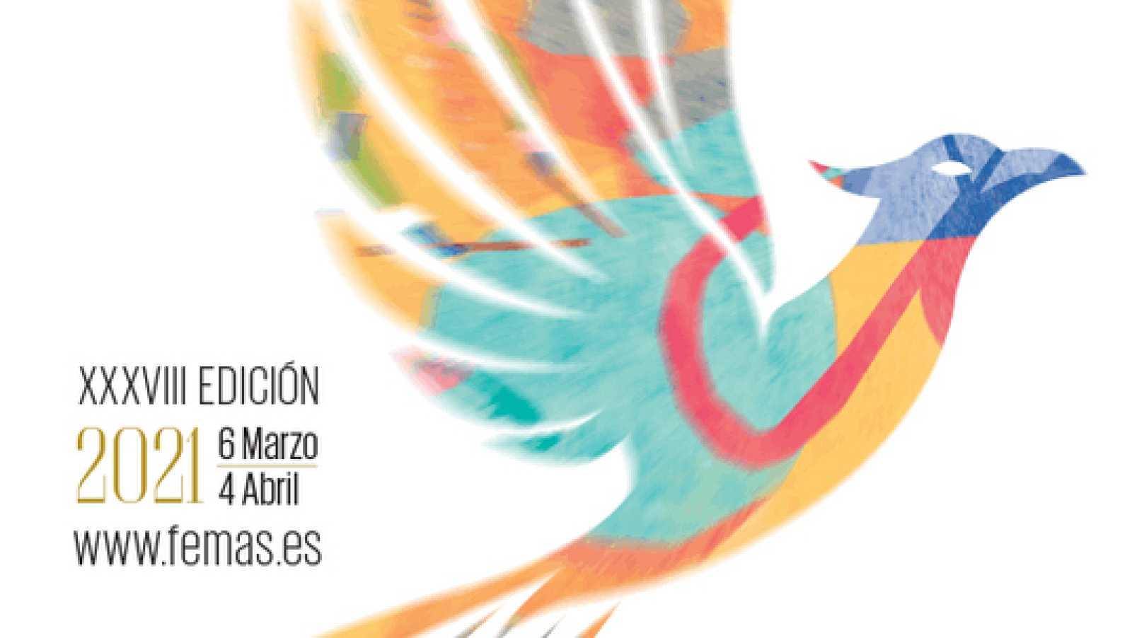 Artesfera - 'Omnia Vincit Musica', lema de la 38 edición del FeMÀS - 25/03/21 - escuchar ahora