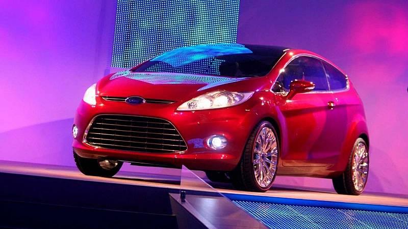14 horas - La factoría de Ford en Almussafes fabricará los motores híbridos para todo el mercado europeo - Escuchar ahora
