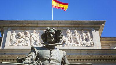 Más cerca - El Prado abre una instalación permanente sobre la pinacoteca - Escuchar ahora
