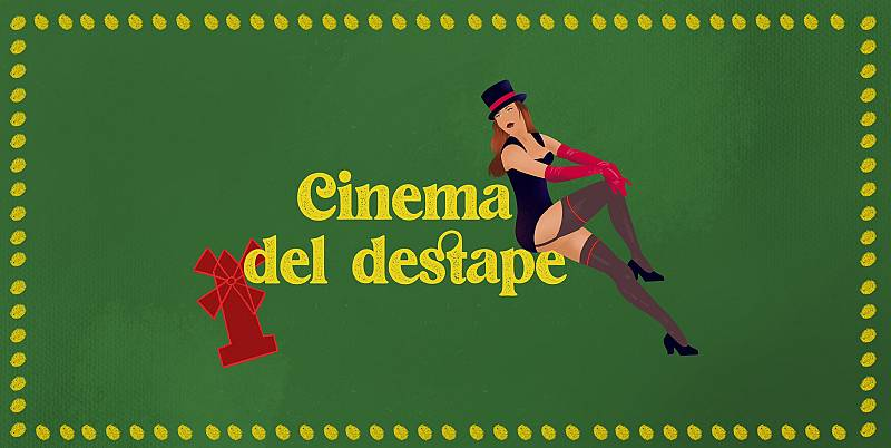 "Feminismes a Ràdio 4 - Cinema del ""destape"""