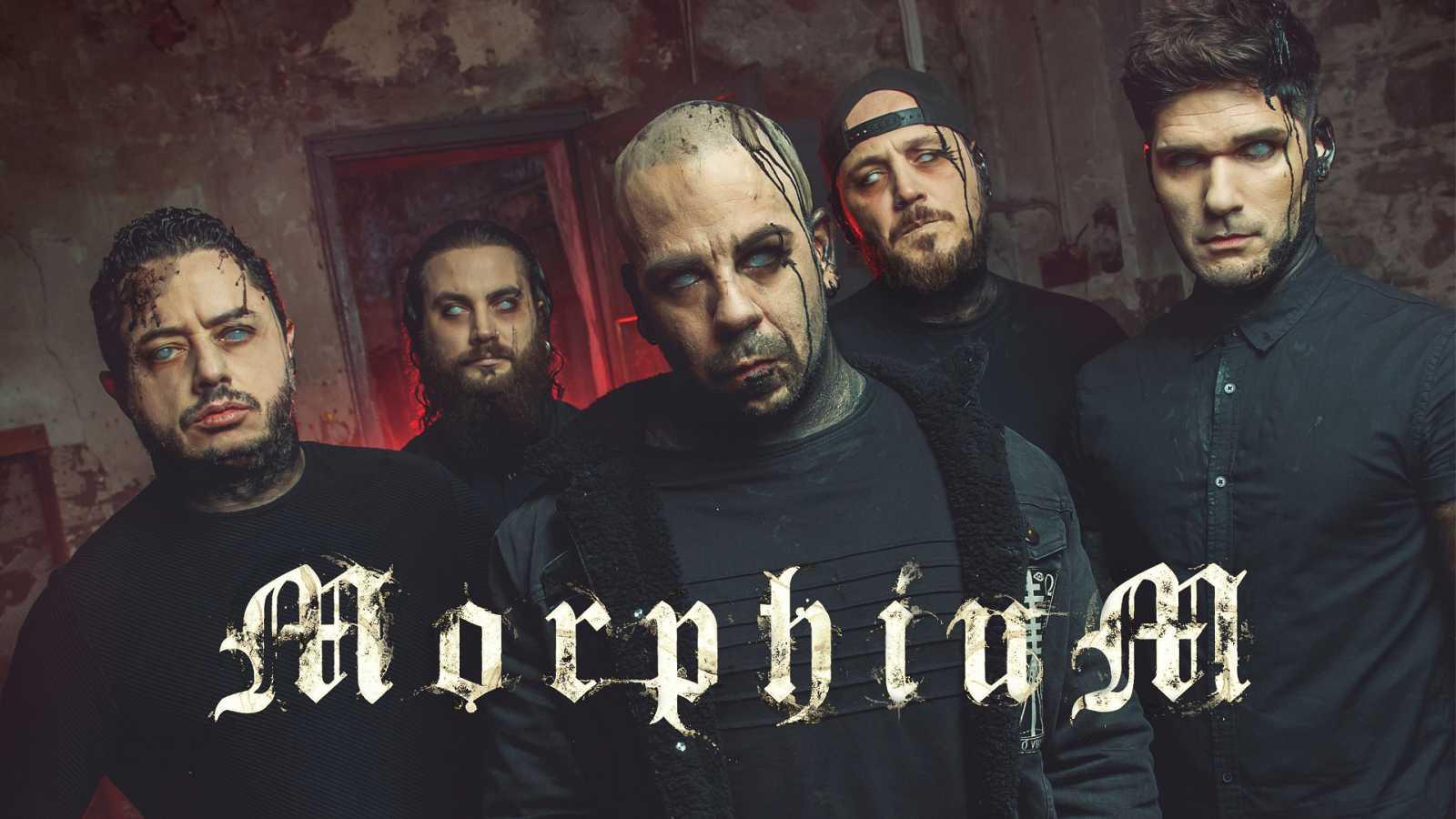 El vuelo del Fénix - The fall de Morphium - 25/03/21 - escuchar ahora