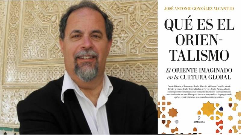 Artesfera - Qué es el Orientalismo. El Oriente Imaginado en la cultura Global - 26/03/21 - escuchar ahora