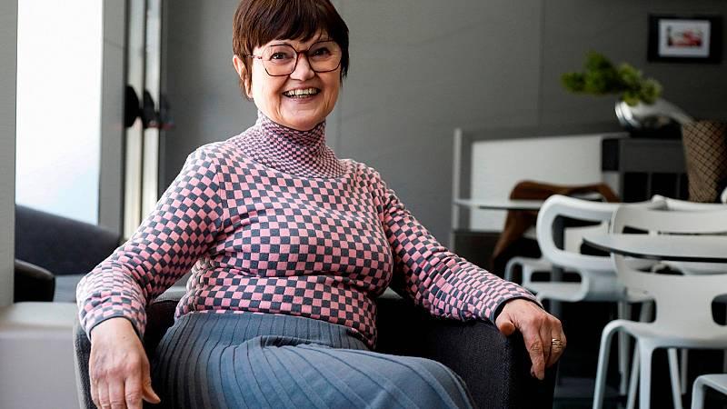 Artesfera en Radio 5 - Mujer y Memoria: Contarnos para reconocernos: Margarita Ledo y Art al Quatrat - 27/03/21 - Escuchar ahora
