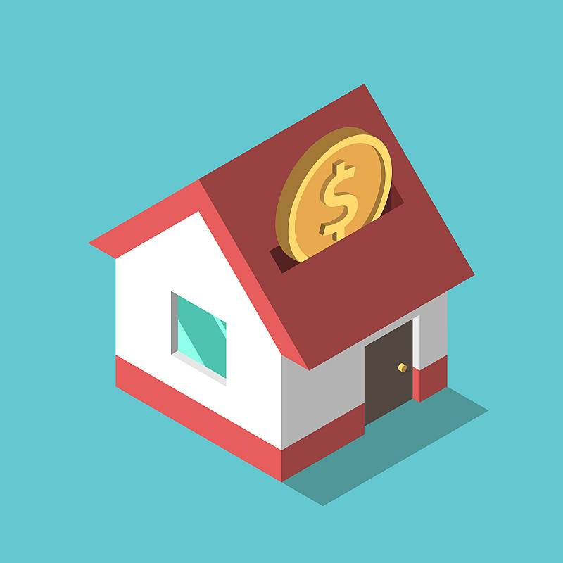 Más cerca - Desplome en la firma de hipotecas - Escuchar ahora
