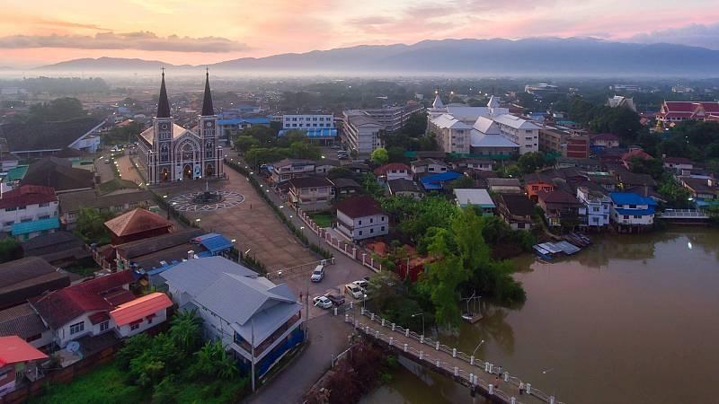 Nómadas - Chanthaburi, la Tailandia que brilla - 27/03/21