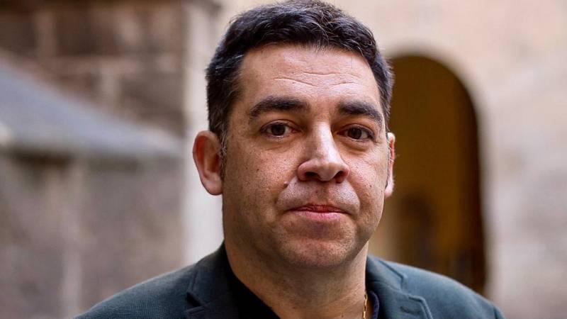 Són 4 dies- Entrevista David Bondia, president Institut de Drets Humans de Catalunya