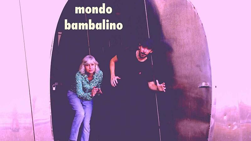 La sala - Mondo Bambalino: El fallo en escena - 02/04/21 - Escuchar ahora