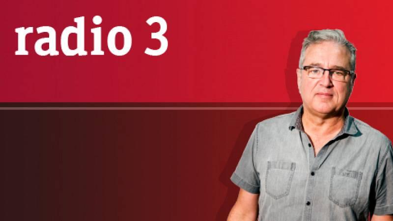 Tarataña - Domingo de estrenos - 28/03/21 - escuchar ahora