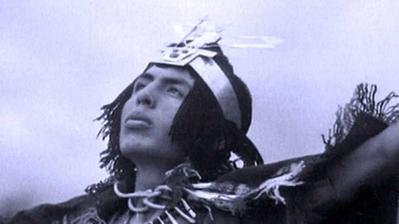 Són 4 dies- L'altre realitat. El tresor perdut dels incas.